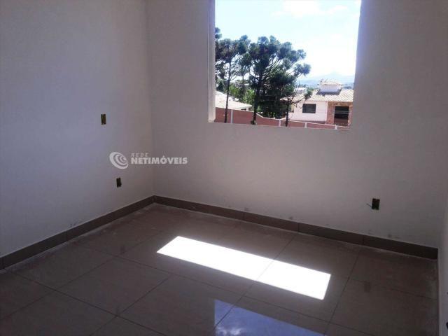 Apartamento à venda com 3 dormitórios em Trevo, Belo horizonte cod:652537 - Foto 3