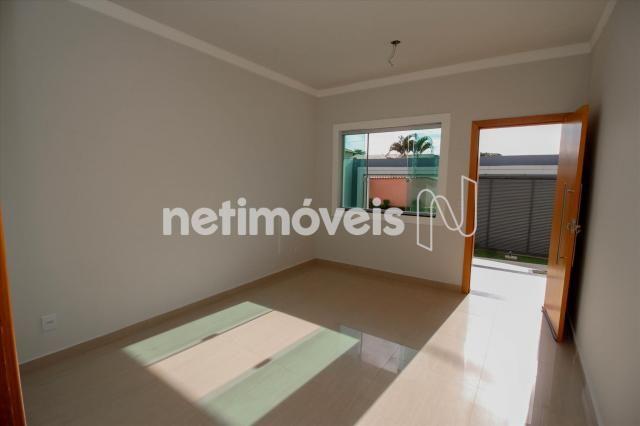 Casa à venda com 3 dormitórios em Trevo, Belo horizonte cod:726057 - Foto 6