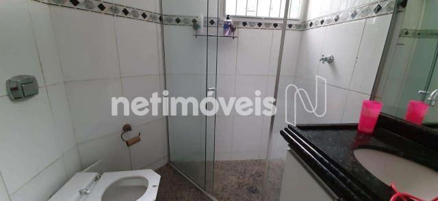 Apartamento à venda com 4 dormitórios em Ipiranga, Belo horizonte cod:833842 - Foto 5