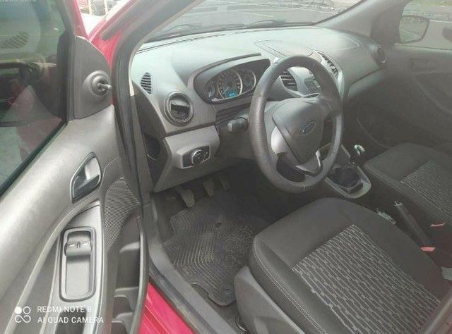 Ford Ka Manual Entrada +Parcela - Foto 8