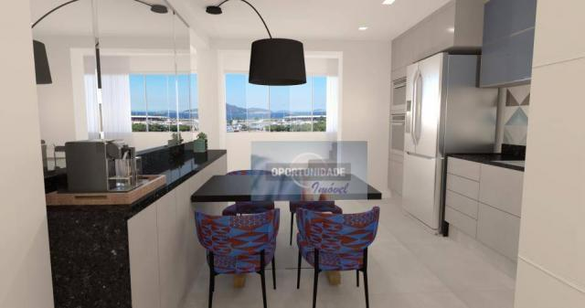 Apartamento com 3 dormitórios à venda, 140 m² por R$ 899.000,00 - Glória - Rio de Janeiro/ - Foto 7