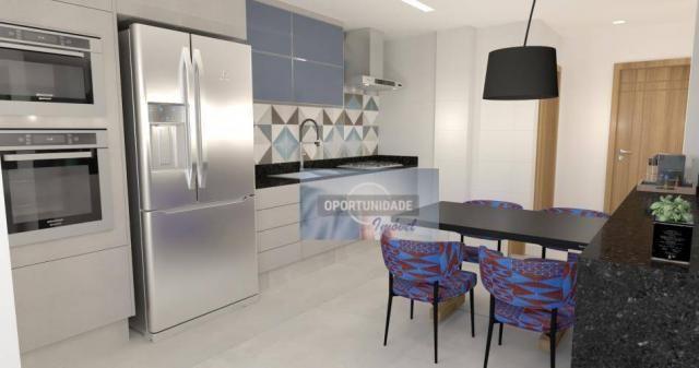 Apartamento com 3 dormitórios à venda, 140 m² por R$ 899.000,00 - Glória - Rio de Janeiro/ - Foto 5