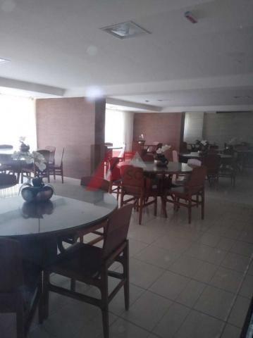 Apartamento à venda com 3 dormitórios em Manaíra, João pessoa cod:37812 - Foto 11