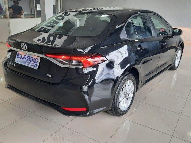 Corolla GLI 2020 - Foto 5