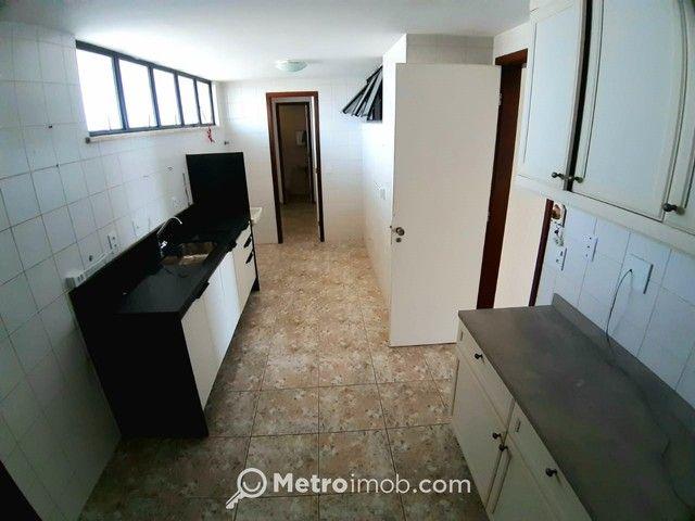 Apartamento vista mar no Calhau Ponta do Farol - Foto 15