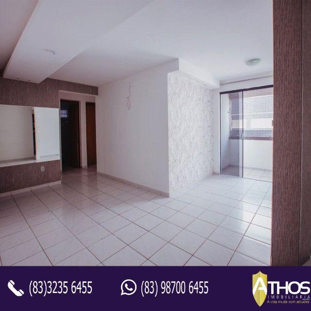 ?Portal do Sol? 72m² Apartamento |3 Quartos| - Foto 5