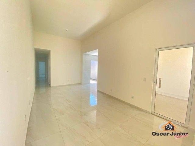 Casa com 3 dormitórios à venda, 89 m² por R$ 238.000,00 - Precabura - Eusébio/CE - Foto 12