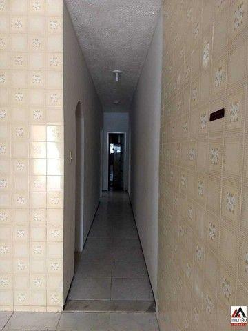 Casa plana na Barra do Ceará - 7x33 - 2 suites + 1 quarto - Foto 3