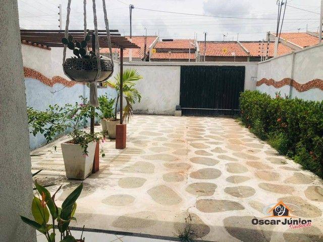 Casa com 2 dormitórios à venda, 59 m² por R$ 175.000,00 - Centro - Eusébio/CE - Foto 3