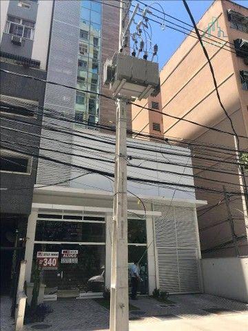Sala para alugar, 30 m² - Icaraí - Niterói/RJ - Foto 7