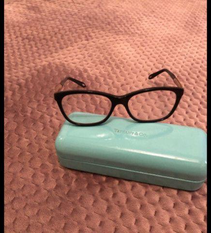 Tiffany Armação de óculos  - Foto 2