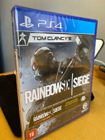 Rainbow Six Siege *LACRADO*