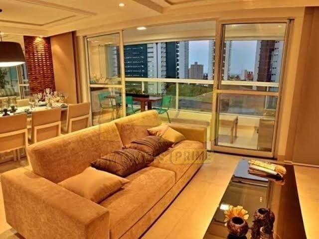 Apartamento à venda com 4 dormitórios em Miramar, João pessoa cod:psp581 - Foto 3