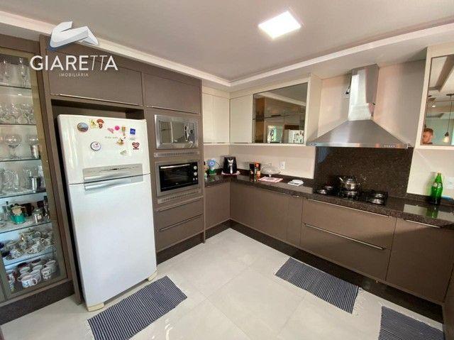 Apartamento com 2 dormitórios à venda, JARDIM LA SALLE, TOLEDO - PR - Foto 6