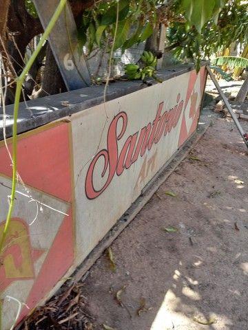 Placa p bar e restaurante  - Foto 5