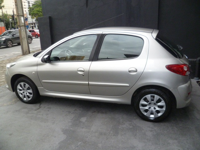 Peugeot 207 xr 1.4 hatch 8v flex 4p - Foto 9