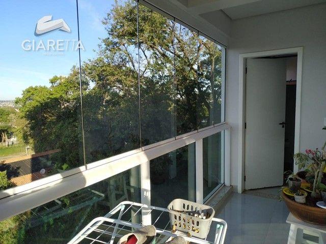 Apartamento com 2 dormitórios à venda, JARDIM LA SALLE, TOLEDO - PR - Foto 19