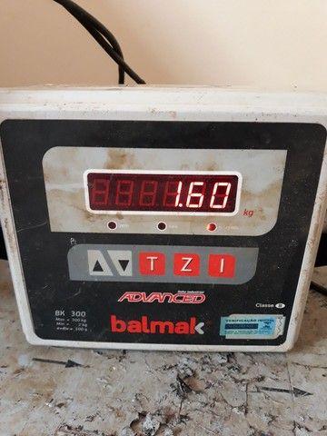 Balança digital balmak  - Foto 5