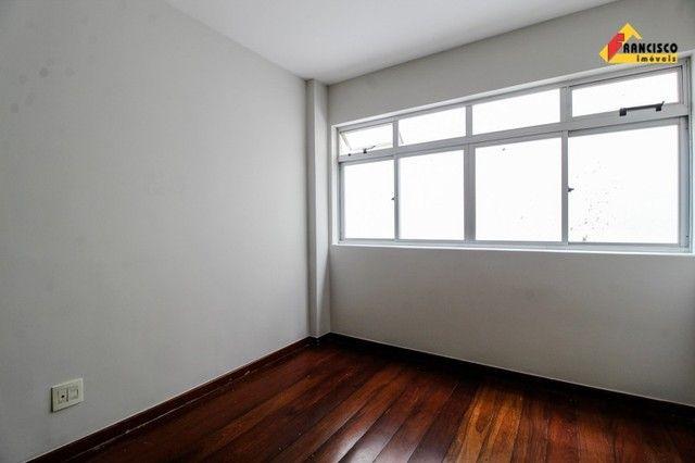 Apartamento para aluguel, 3 quartos, 1 suíte, 1 vaga, Centro - Divinópolis/MG - Foto 15