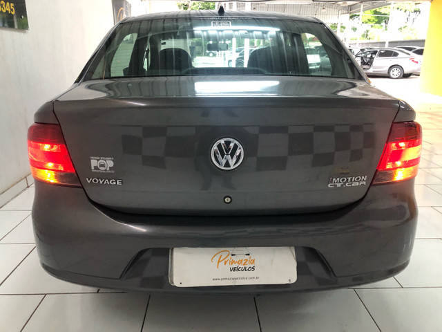 VW/Voyage 1.6  2013 completo  - Foto 7