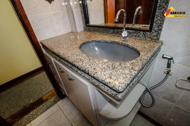 Apartamento para aluguel, 3 quartos, 1 suíte, Porto Velho - Divinópolis/MG - Foto 17