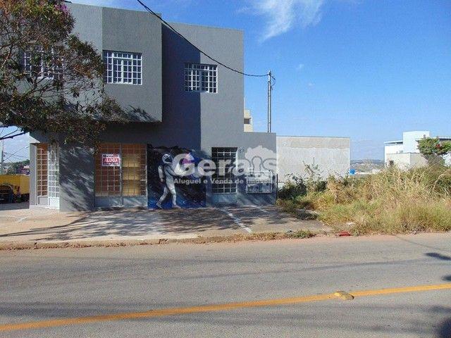Apartamento para aluguel, 3 quartos, 2 vagas, CHANADOUR - Divinópolis/MG - Foto 8