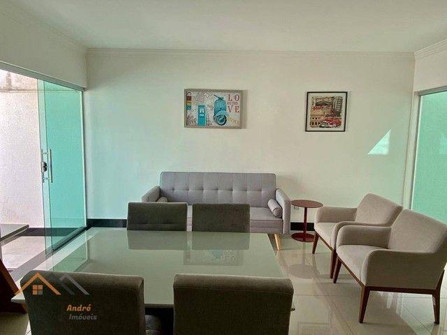Casa com 3 quartos sendo 01 suite à venda, 98 m² por R$ 595.000 - Planalto - Belo Horizont - Foto 9