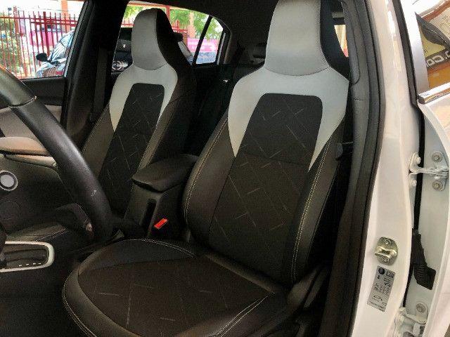GM Chevrolet Onix Premier - 1.0 Turbo - 2020 - Foto 15