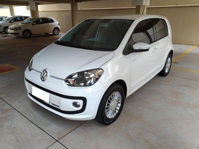 Volkswagen UP! TSi
