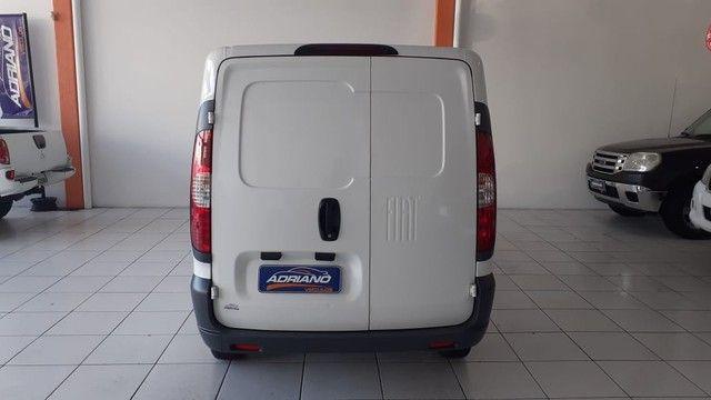 Fiat Fiorino Furgão Work. HARD 1.4 Flex 8V 2p 2020 Flex - Foto 6