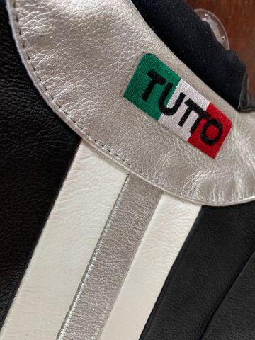 Macacão Tutto Racing 2 Pçs - Foto 3