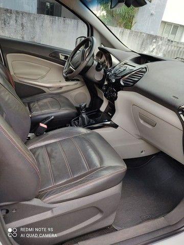 Carro Eco Sport Titaniun - Foto 4