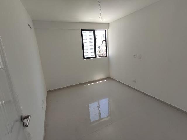 Oportunidade Edifício Luar da Boa Praia, 3 quartos, 80 metros, 2 vagas, lazer completo - Foto 5