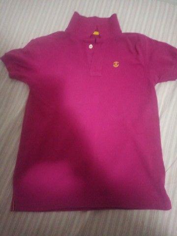 Camisas e calça jens - Foto 4
