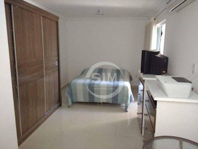 Apartamento com 3 dormitórios à venda, 102 m² - Vila Sao Pedro - São Pedro da Aldeia/RJ - Foto 10