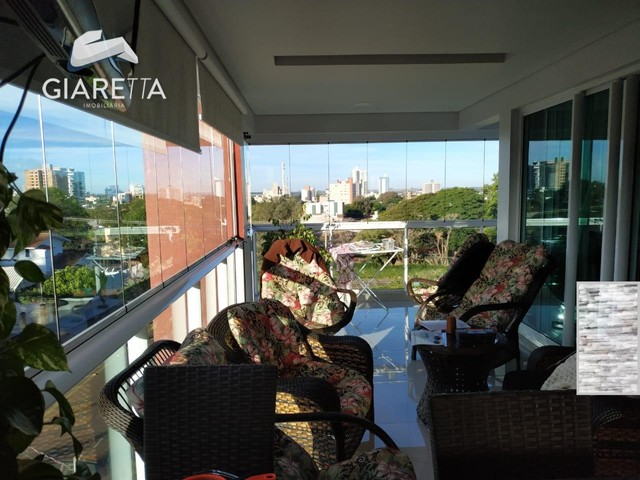 Apartamento com 2 dormitórios à venda, JARDIM LA SALLE, TOLEDO - PR - Foto 17