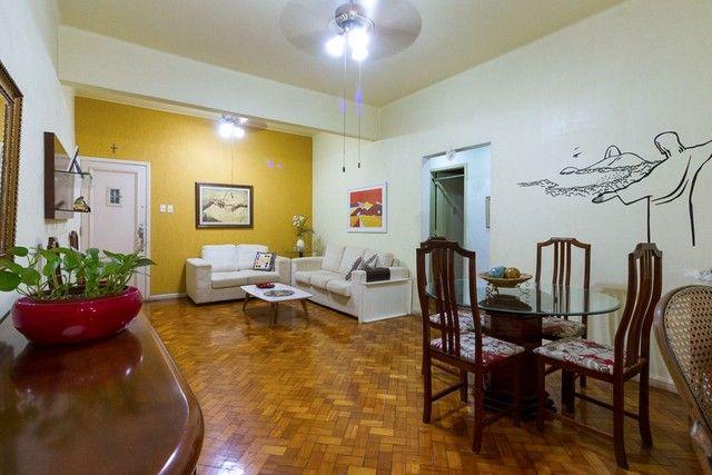 Apartamento à venda com 3 dormitórios em Flamengo, Rio de janeiro cod:21316 - Foto 2