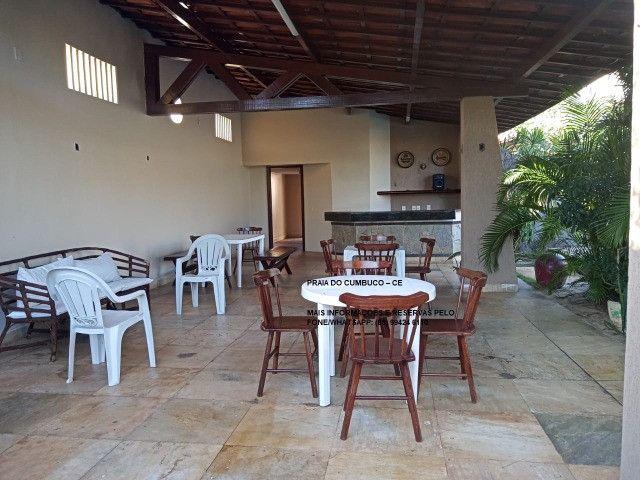 Alugo casa de praia Cumbuco R$ 650,00/Dia - Foto 7