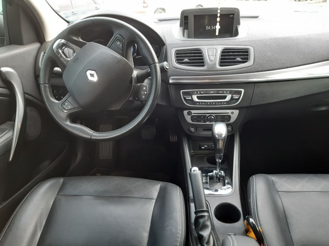 Renault Fluence - Foto 5