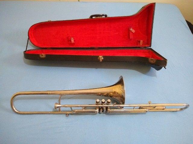 trombone  - Foto 3