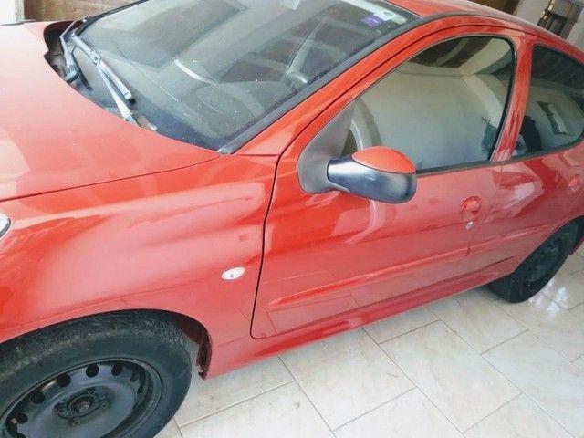 Peugeot COMPLETO 2010 - Foto 2
