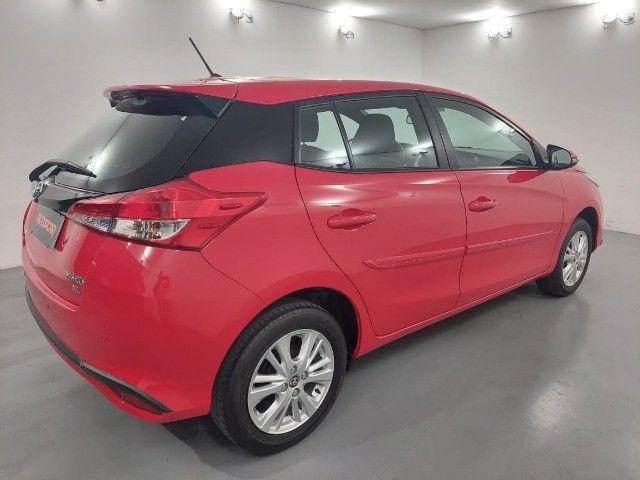 Toyota Yaris hatch XL 1.3 2019/2019 Flex 101 cv. Câmbio automático cvt - Foto 5