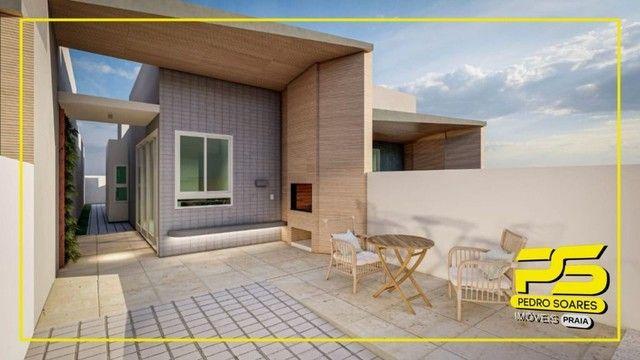 Casa com 2 dormitórios à venda por R$ 185.000,00 - Cidade Balneária Novo Mundo I - Conde/P - Foto 3