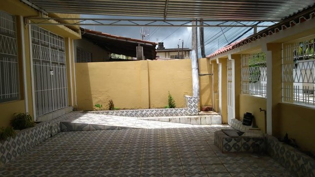 Casa para Venda em Olinda, Rio Doce, 5 dormitórios, 2 suítes, 3 banheiros, 2 vagas