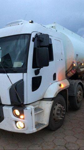 Caminhão Ford Cargo 2429  - Foto 3