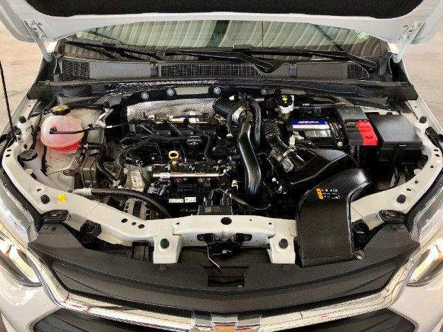 GM Chevrolet Onix Premier - 1.0 Turbo - 2020 - Foto 19