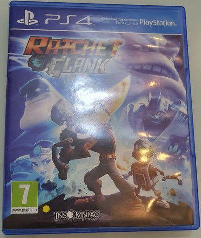 Jogos PS4 em perfeito estado! Físicos!  - Foto 5