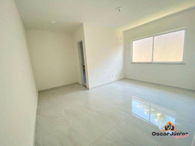 Casa com 3 dormitórios à venda, 89 m² por R$ 238.000,00 - Precabura - Eusébio/CE - Foto 17