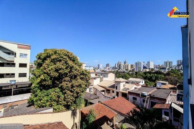 Apartamento para aluguel, 3 quartos, 1 suíte, Porto Velho - Divinópolis/MG - Foto 20