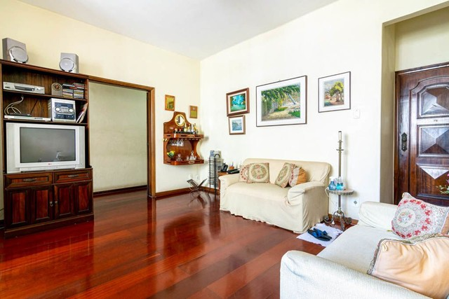 Apartamento à venda com 3 dormitórios em Copacabana, Rio de janeiro cod:21025 - Foto 3